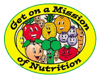 GOAMON.org - Get On A Mission Of Nutrition