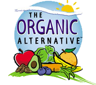 The Organic Alternative & Dr. Blueberry