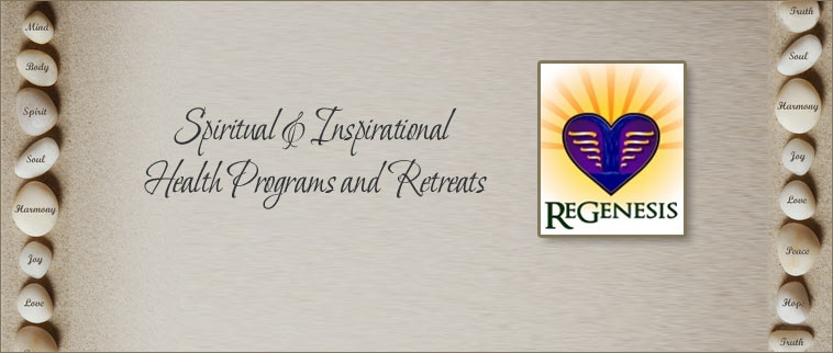 Spiritual Health Initiative.  Spiritual and Inspirational Health Programs and Retreats.